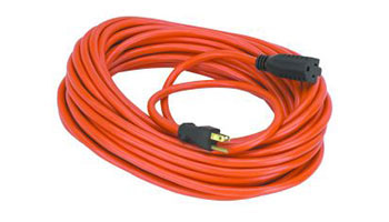 Electrical Cords and Temporary Lighting