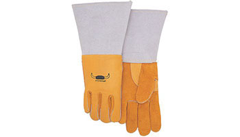 Welding Safety Clothing and Gloves