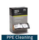 PPE Cleaning